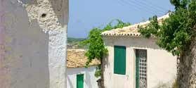 Discover Zakynthos villages