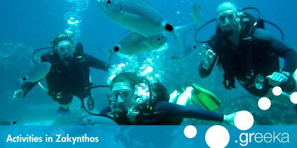 Zakynthos Things to do