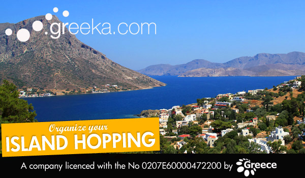 Kalymnos Island Hopping Packages