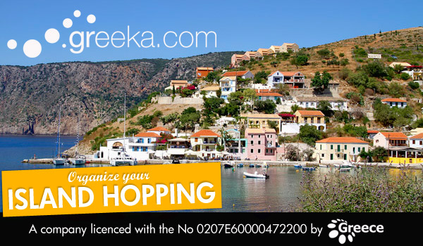 Kefalonia Island Hopping Packages