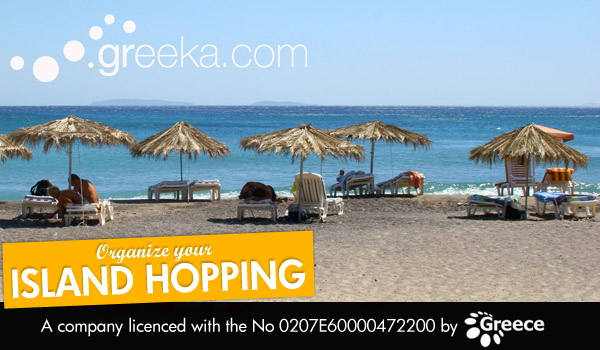 Kos Island Hopping Packages