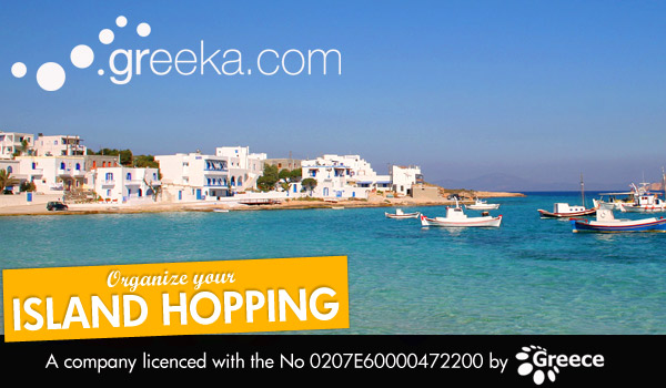 Koufonisia Island Hopping Packages