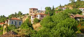 Discover Halkidiki villages