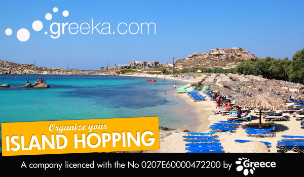 Mykonos Island Hopping Packages