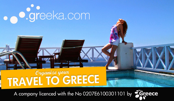 Greece travel services