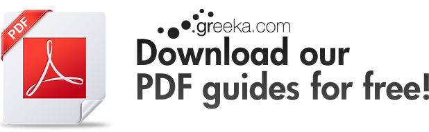 Greece guides