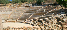 Small Theatre of Epidaurus