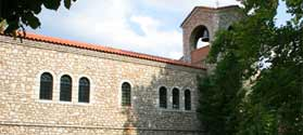 Discover Kalavryta churches