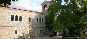 Historical Monastery of Agia Lavra