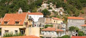 Discover Kalavryta villages