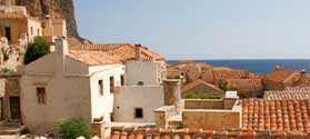 View photos of Monemvasia