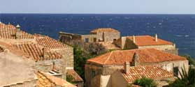 Discover Monemvasia villages