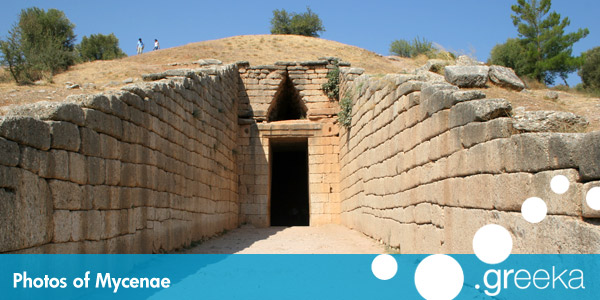 Mycenae Photos