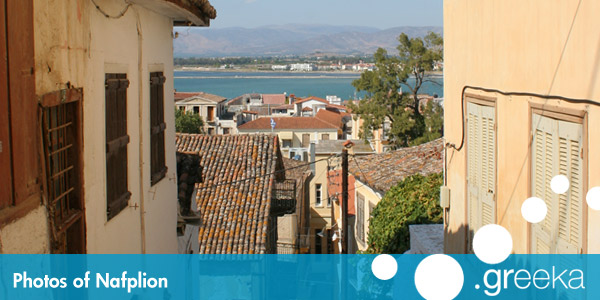 Nafplion Photos