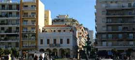 Discover Patra neighborhoods