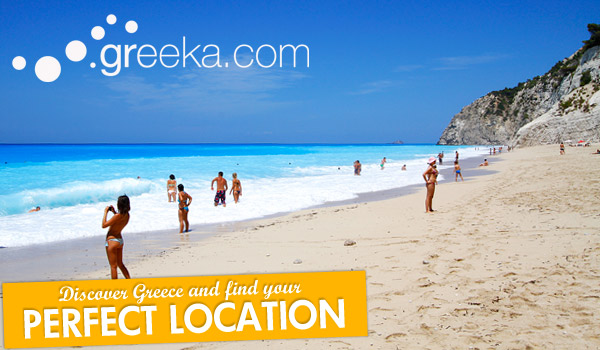 Greece location finder