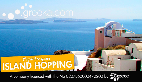 Santorini Island Hopping Packages