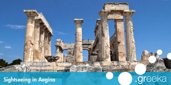 16 Sightseeing in Aegina island Greekacom