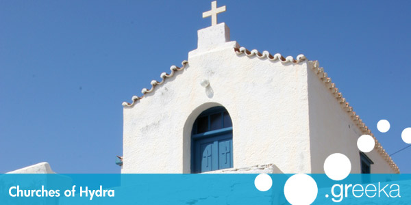 Hydra churches