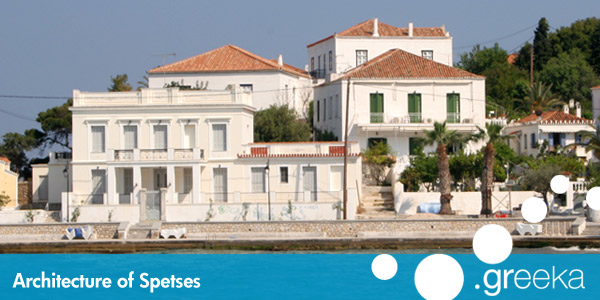 Spetses architecture