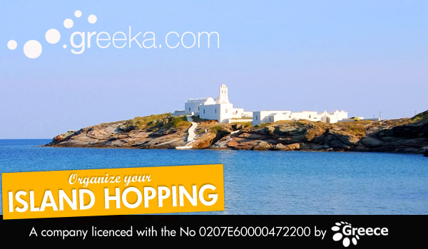 Sifnos Island Hopping Packages