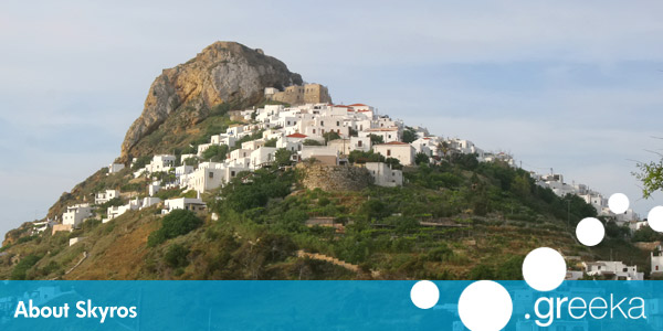 About Skyros