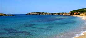 Discover Skyros beaches