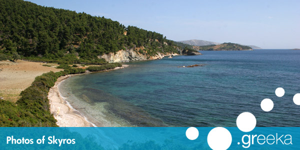 Skyros Photos