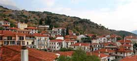 Discover Arachova villages