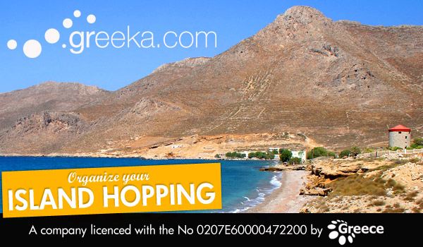 Tilos Island Hopping Packages