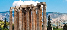 Discover the archaeological sites