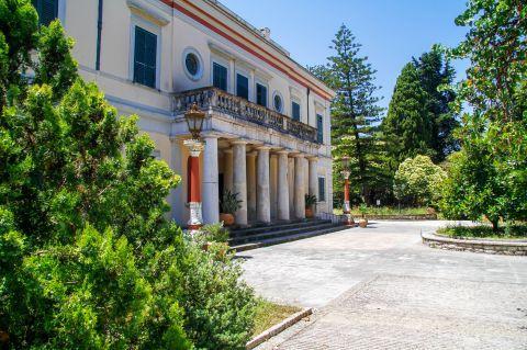 Mon Repos Palace: Mon Repos Palace