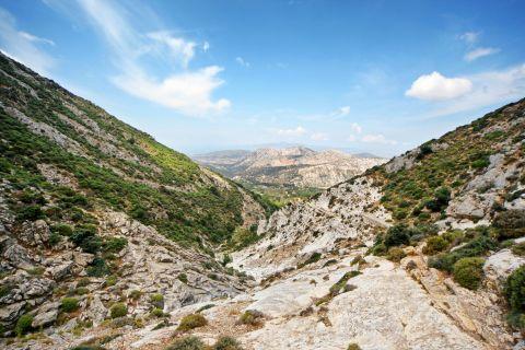Cave of Zas: Natural landscape of Zas cave