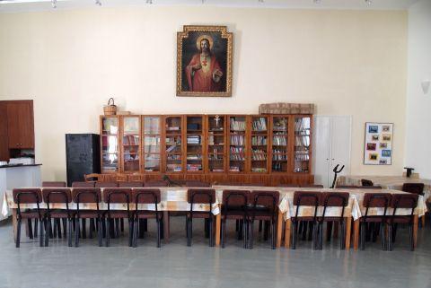 Ursulines School and Merchant Academy: Ursulines School