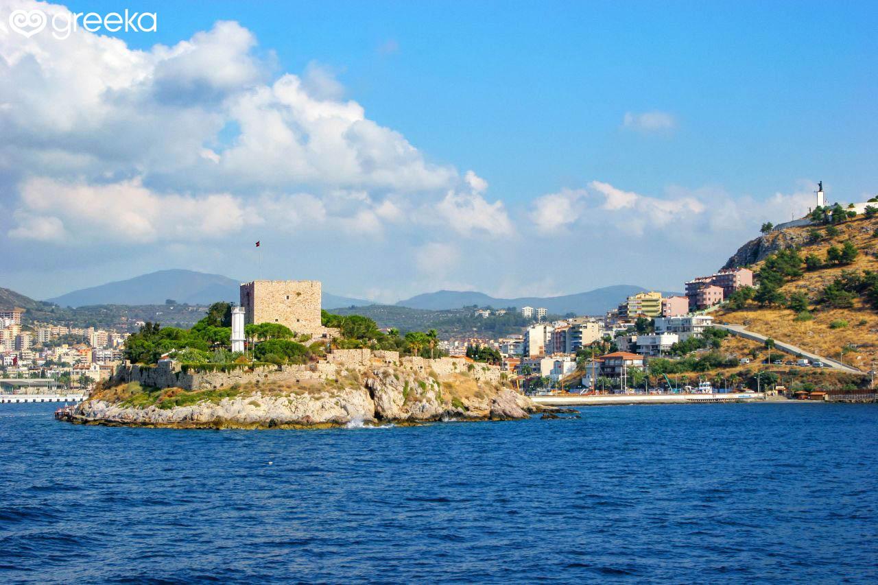 Tours to Kusadasi in Turkey in Samos, Greece | Greeka.com