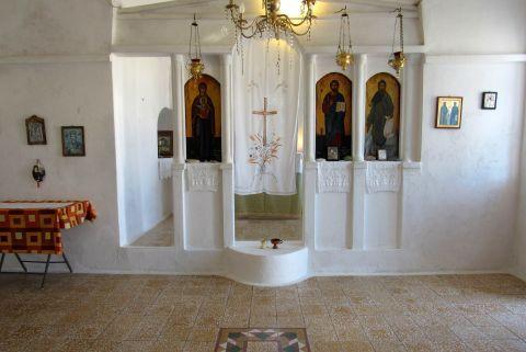 Panagia Argokoiliotisa Church: Panagia Argokoiliotisa Church