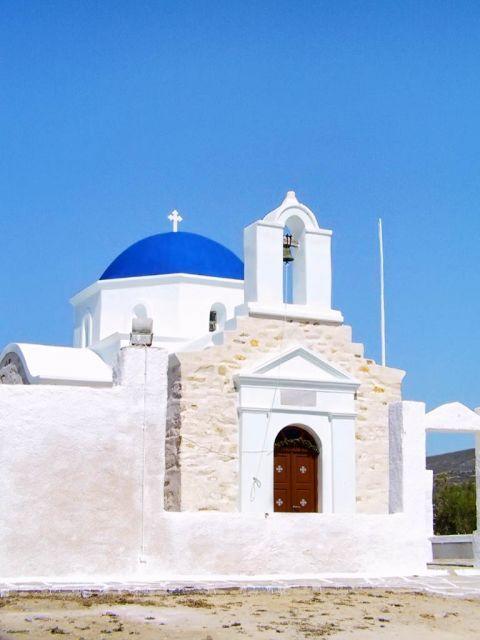 Agios Fokas: Agios Fokas Church