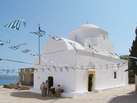 Agia Marina Church: Agia Marina Church