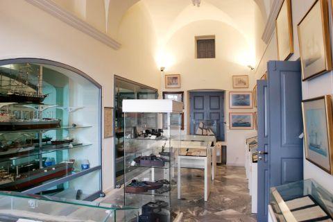 Naval Museum: