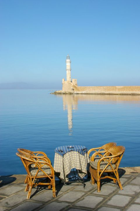 Venetian Lighthouse: Beautiful view of the lightlouse