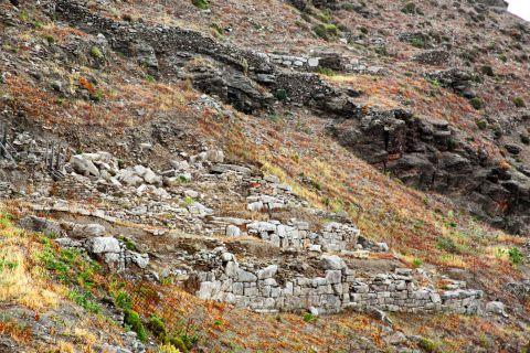 Minoan Site: Remains of an Ancient civilization