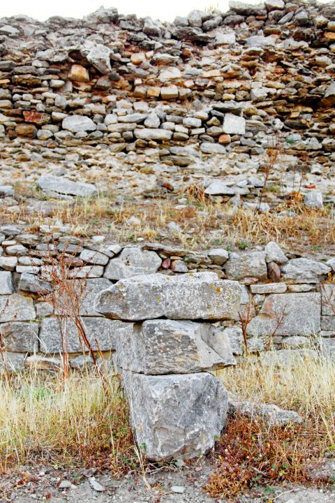 Minoan Site: The archaeological findings of an Ancient Minoan civilization