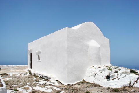 Zoodochos Pigi Monastery: The Monastery of Zoodochos Pigi