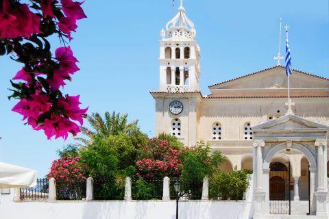 Church of Agia Triada: The Church Of Agia Triada