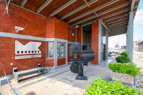 Cinema Museum: The museum was established in 1997 when Thessaloniki was the European Cultural Capital.