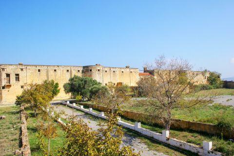 Itzedin fortress: The Fortress of Itzedin