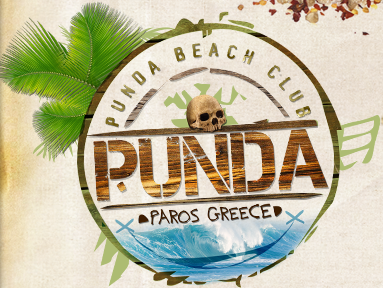Pounda Beach logo