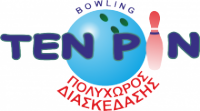 Ten Pin logo