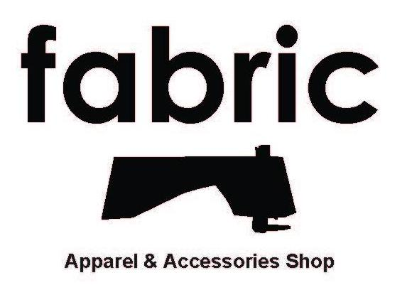 Fabric Shop logo
