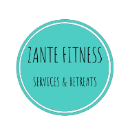 Zante Fitness Retreats logo